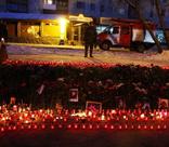 Мать девушки, погибшей в «Хромой лошади», возмущена ошибкой Дмитрия Борисова