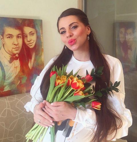 Ольга Рапунцель