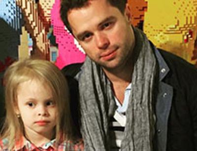 Новый клип дочери Виталия Гогунского стал хитом Интернета