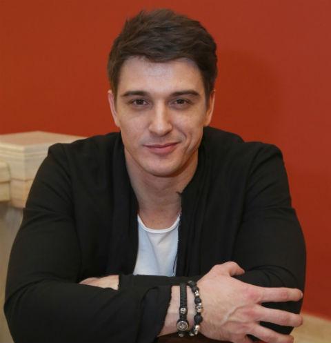 Стас Бондаренко