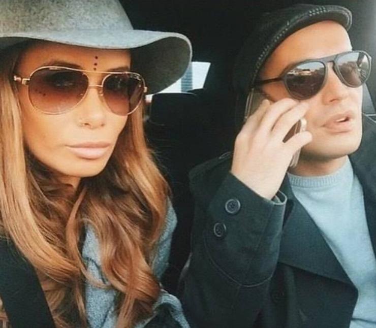 Айза скандалит с сестрой экс-мужа