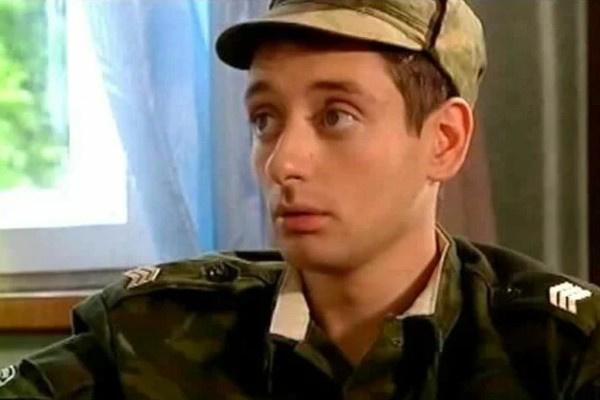 Роль рядового Гунько прославила Антона Эльдарова