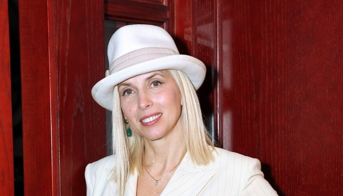 Алена Свиридова: «Брак – это полное фуфло!»