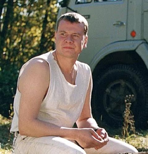 Владислав Галкин в сериале «Дальнобойщики»