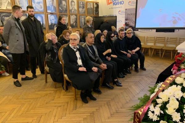 С Ириной Цывиной прощаются друзья и близкие