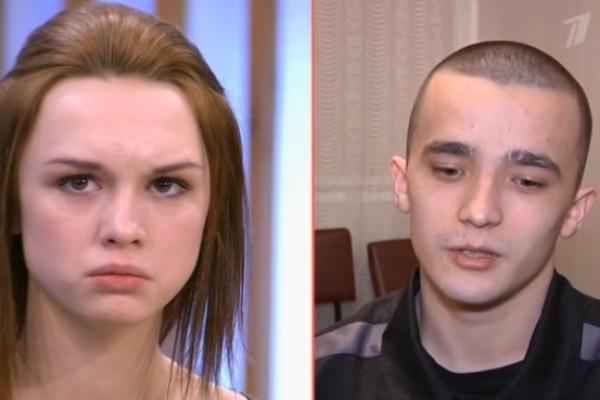 Диана с негодованием слушала Сергея