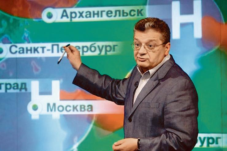 Ведущий перестал работать на канале НТВ с 1 февраля