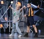 Анастасия Ивлеева пообещала танцовщику встречу с Элджеем. 5 историй, ради которых стоит посмотреть второй выпуск шоу «ТАНЦЫ»