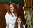 Старшая дочь организовала для МакSим день рождения с ламами