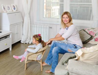 Ведущая шоу «Голос. Дети» Анастасия Чеважевская показала роскошную квартиру