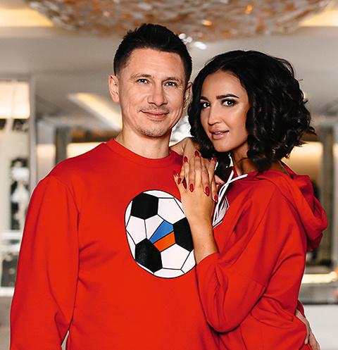 Тимуру и Ольге неоднократно приписывали роман