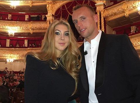 Денис Глушаков: «Моя жена – игрушка в руках людей, которые хотят меня обобрать»