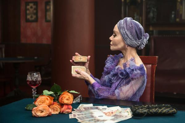 Седьмой «Мосгаз» — подпольное казино, любовная линия Александровой и новая шляпа Смолякова