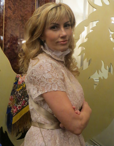 Эмма Салимова