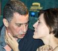 Вдова известного режиссера выходит замуж за подругу