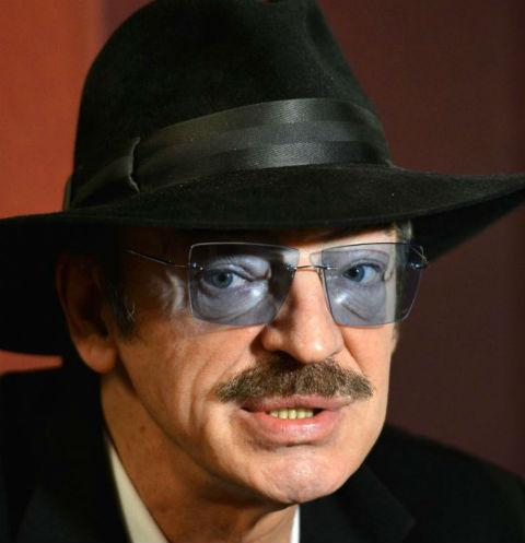 Народный артист признался, что жить с ним очень сложно