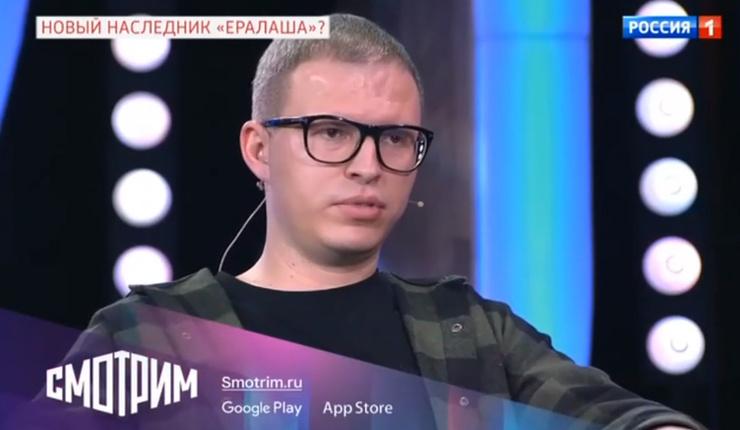 Максим Красиков