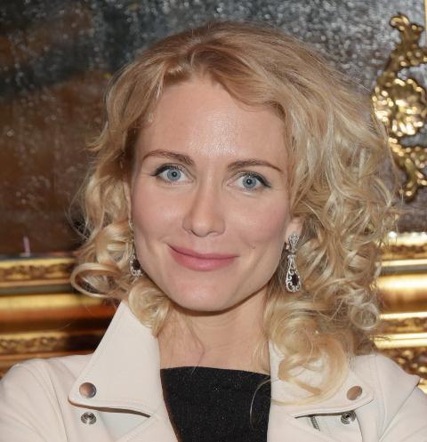 Екатерина Гордон