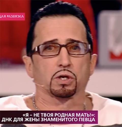 Виктор Щедров