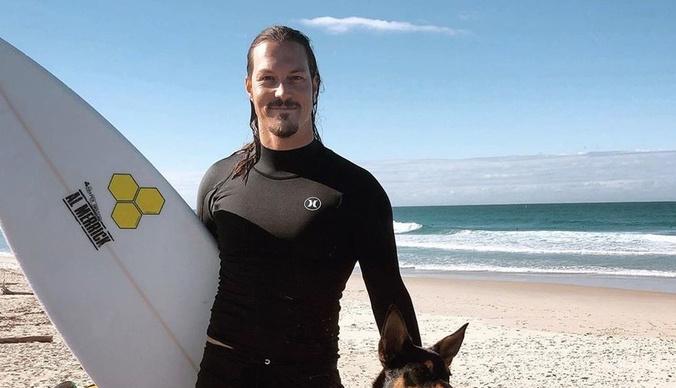 Двукратный чемпион мира по сноуборду Алекс Пуллин погиб во время подводной охоты