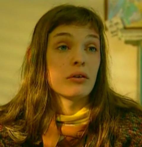 Умерла звезда «Убойной силы» Марина Макарова