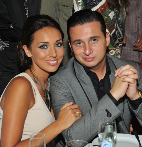 Алсу и Ян Абрамов