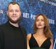 Сын Федора Бондарчука разводится с женой