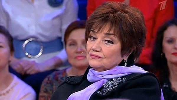 Тамара Синявская