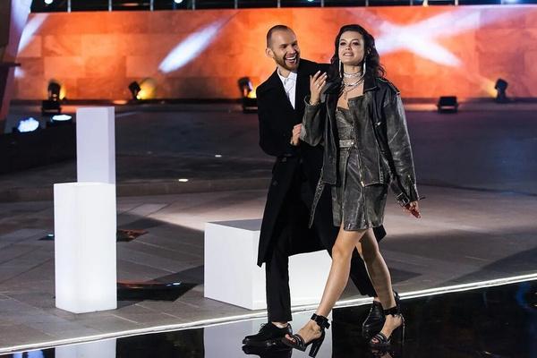 Лиза Адаменко сразу стала фавориткой Антона