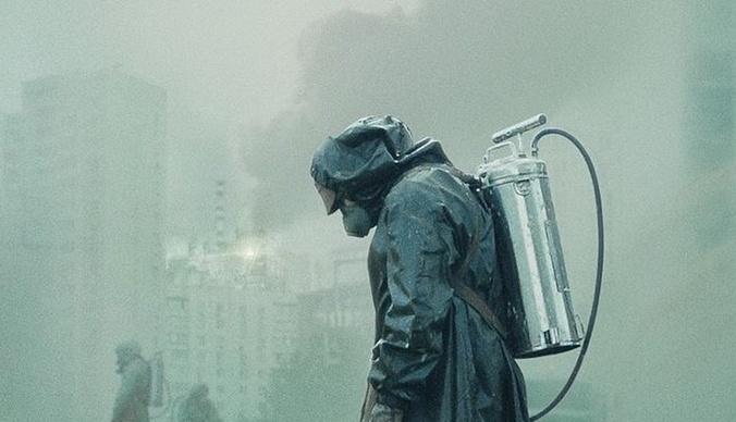 В России требуют запретить показ американского сериала «Чернобыль»