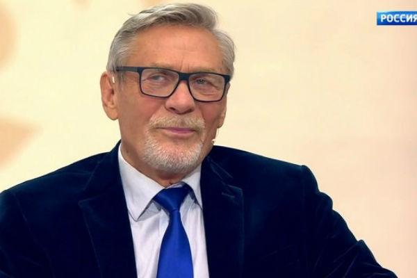 Актер обрел личное счастье лишь после 50-ти лет