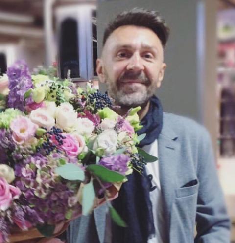Сергей Шнуров отдаст поклоннику 300 тысяч рублей
