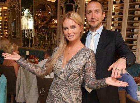 Дана Борисова обвинила Данко в жестоком избиении