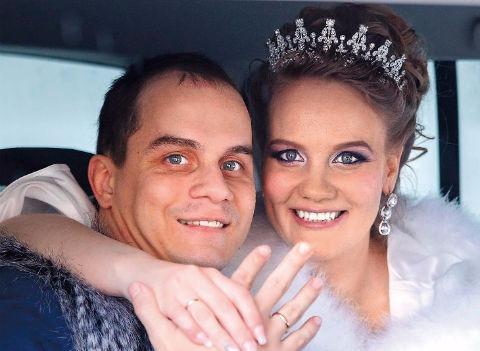 Вышедший из комы житель Нижегородской области женился и стал отцом