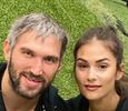 Настасья Шубская и Александр Овечкин раскрыли пол второго ребенка