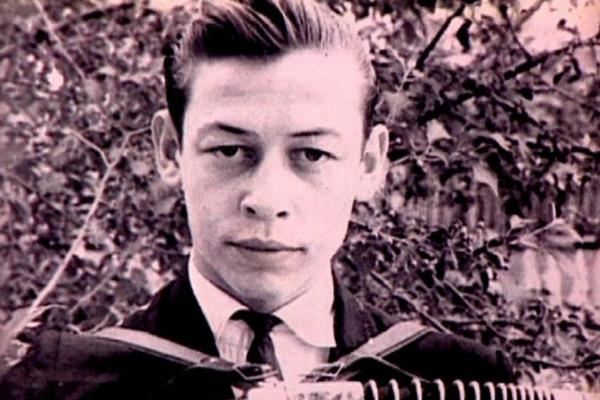 Геннадий Заволокин с юных лет увлекался музыкой
