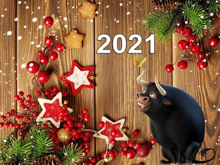 Что новый год нам приготовил? Прогноз на январь для всех знаков зодиака
