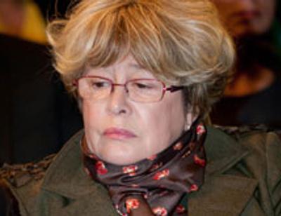 Марину Неелову обокрали на несколько миллионов рублей