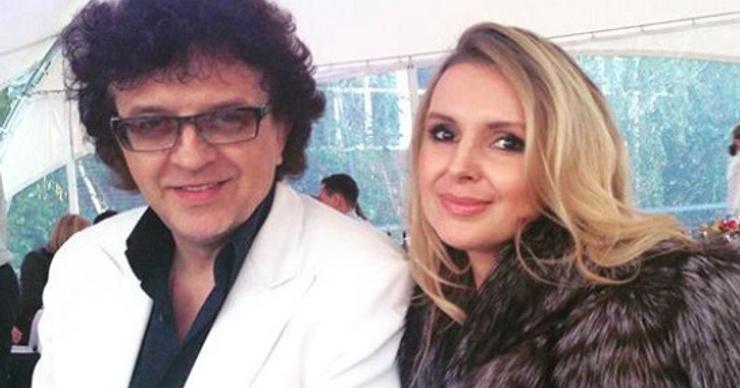 Рома Жуков о расставании с женой: «У нас нет отношений полтора года»