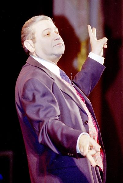 Евгений Петросян на протяжении многих лет остается самым желанным гостем на корпоративах