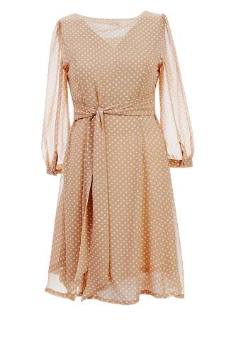 «Снежная королева» Платье La Reine Blanche, 1990 руб.