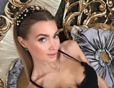 Евгения Феофилактова доверила сына Виктории Романец