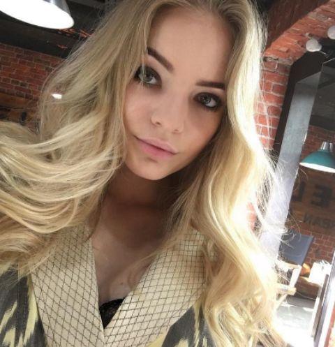 Лиза Пескова пережила смерть близкого человека, когда ей было 15 лет