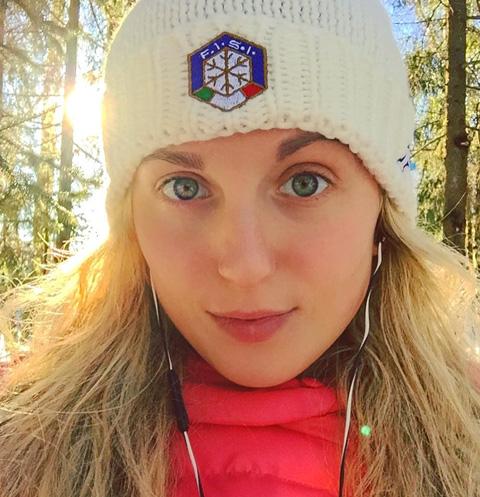 Мария Шурочкина сделала то, чего давно боялась