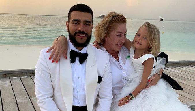 Мама Тимати объяснила, почему пропустила день рождения внука Ратмира
