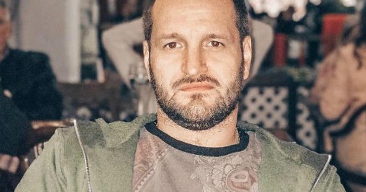 Алексей Самсонов закрутил роман с бывшей женой футболиста Андрея Ещенко