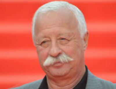 Леонид Якубович похудел на 32 килограмма ради жены и дочки