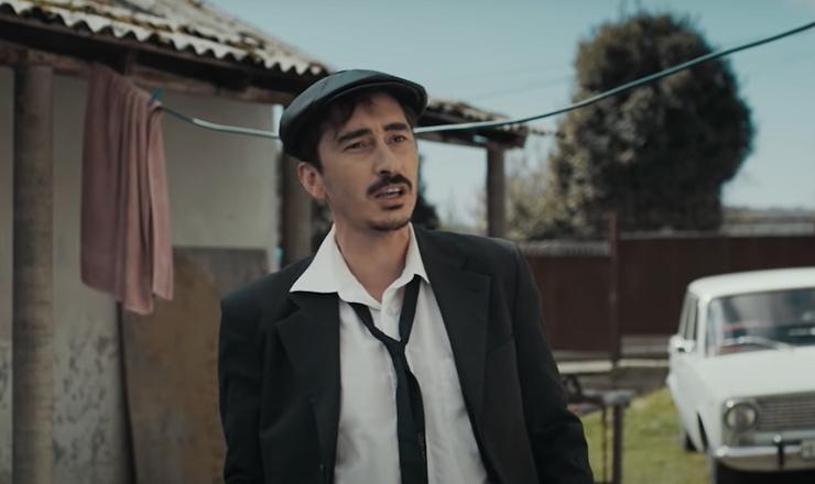 Серго часто снимался в рекламных роликах проекта.