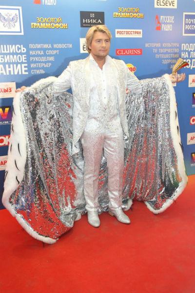 Николай Басков думает сменить эстраду на оперу