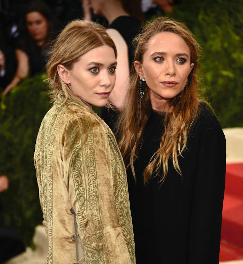 Эшли и Мэри-Кейт рады, что нашли в себе силы уйти из кино и реализоваться в чем-то другом